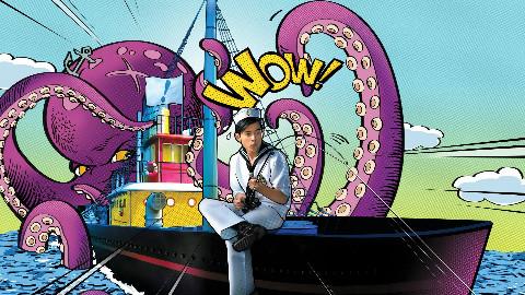 周杰伦第11张专辑《惊叹号!WOW!》官方卡拉OK全集