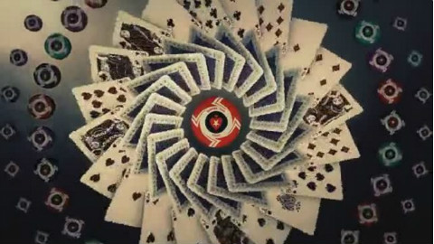 生活小魔术:纯手法纸牌魔术教学看100遍也看不出破绽 3分钟学会Part1