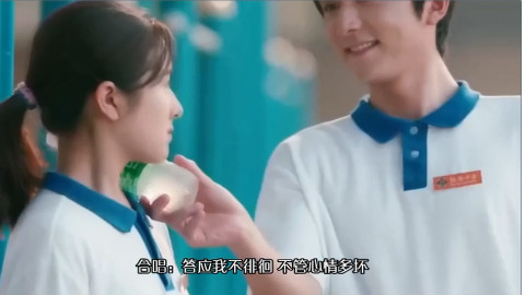 Fairy女团&李锦《因为有爱》你好旧时光版Part1