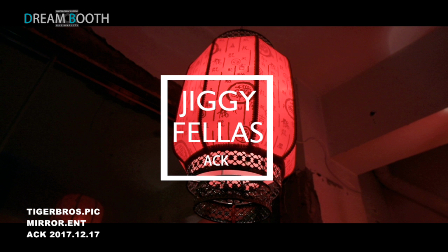 JiggyFellas一镜到底版MV