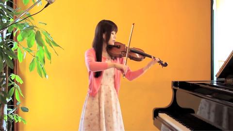 【未来】电影orange主题曲小提琴ver.石川绫子