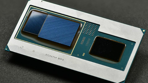 因特尔&amd合作电脑CPUPart1