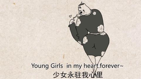 英语读诗的李白你看过吗?
