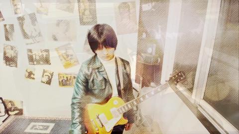 蓝哥他哥109-难以融入的世界氛围电吉他治愈好听浪漫