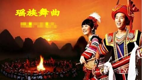 此女独奏古筝十大名曲《瑶族舞曲》,经典至极,扣人心弦