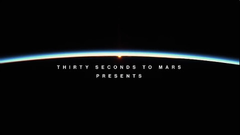 ThirtySecondsToMars-WalkOnWater