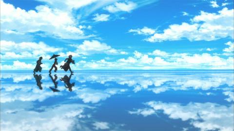 【1080pOR720p】银魂-Endings.PartⅠ