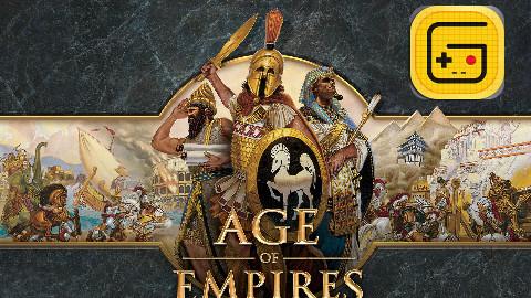 帝国时代:决定版 - 叽咪叽咪 | 游戏评测