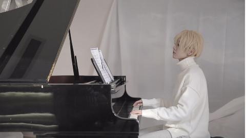 【钢琴】《恋与制作人》周棋洛全新EP专辑全球同步发行(误