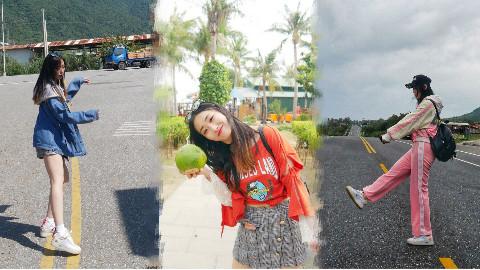 【NANA】偶像练习生《EIEI》 宝岛台湾之旅EIEI