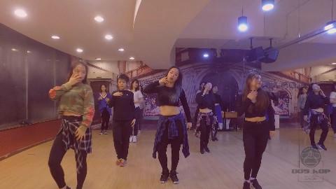 DosHop舞蹈练习室-欧美风Jazz
