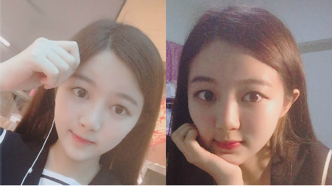 【GNZ48谢艾琳】4.8丝芭偶像节个人节目cut(附字幕))4.6 一千零一夜 cut
