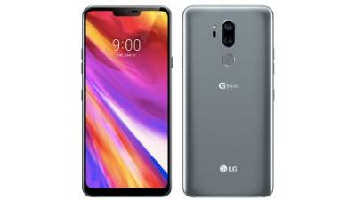 LG G7 ThinQ 发布