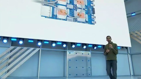【熟肉/中字】2018Google谷歌 I/O大会 keynote 14分钟精华版