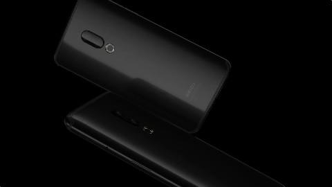 「科技V报」魅族16 Plus配6.5英寸屏手感超小米8;LG V40曝光配5颗摄像头