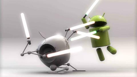 「E分钟」0719:欧盟反垄断重罚谷歌340亿,罗永浩回应:就凭你们还想TNT凉凉?欧盟对谷歌处罚金340亿元,Android以后可能要收费?