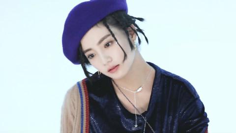 专访《扶摇》雅兰珠扮演者张雅钦,是可爱的金牛座妹子没错了!Part1