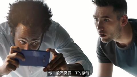 三星Note9电视广告| 比你需求更强大Part1
