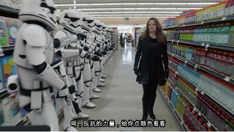 Google Pixel2 广告欣赏| 绝地武士(路人:???)Part1