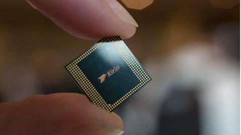 耗时3年投入超3亿美元,华为发布新芯片麒麟980Part1