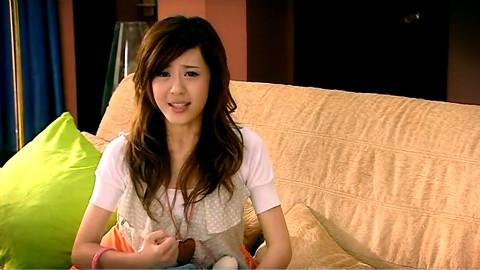 《爱情公寓》陈美嘉:一个超级萌系的美少女,你喜欢吗?《爱情公寓》陈美嘉:一个超级萌系的美少女,你喜欢吗?
