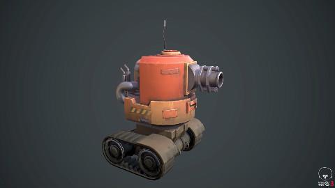 陆战之王坦克知道吧,这里带你见识不一样的Q版小坦克陆战之王坦克知道吧,这里带你见识不一样的Q版小坦克(一)