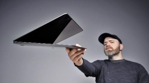 面向大众?MacBook Air 2018 全面开箱Part1