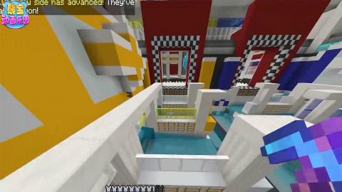 我的世界阿神市集系列 5来自水下宫殿的恐惧