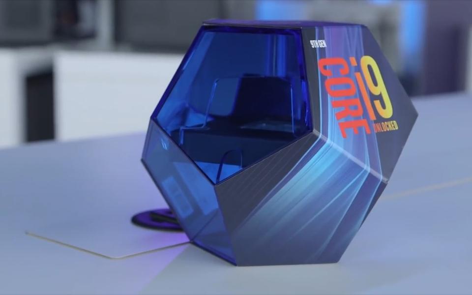来了!英特尔新处理器现身:10nm制程或为最大亮点Part1
