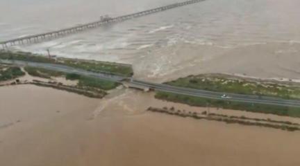 意大利再现高速公路桥坍塌