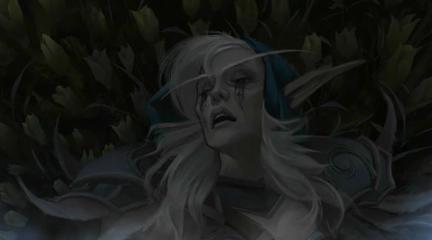 魔兽8.1:血精灵传承护甲
