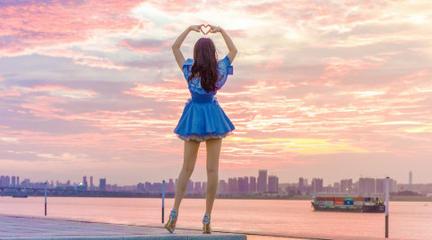 【紫嘉儿】爱你-王心凌-升调翻唱