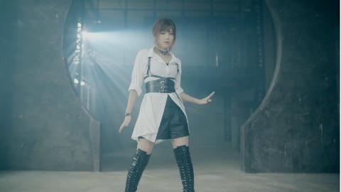 佐咲纱花「SCARLET MASTER」MUSIC VIDEO