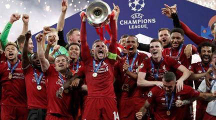 2018-19欧冠8大经典事件回顾