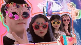 【存在的vlog】记录逛吃逛吃的生日