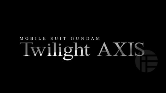 「機動戦士ガンダム Twilight AXIS」动画化决定,公开PV