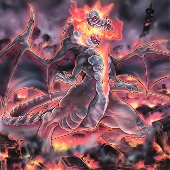 游戏王图文故事 第335期 超兽kaiju考据