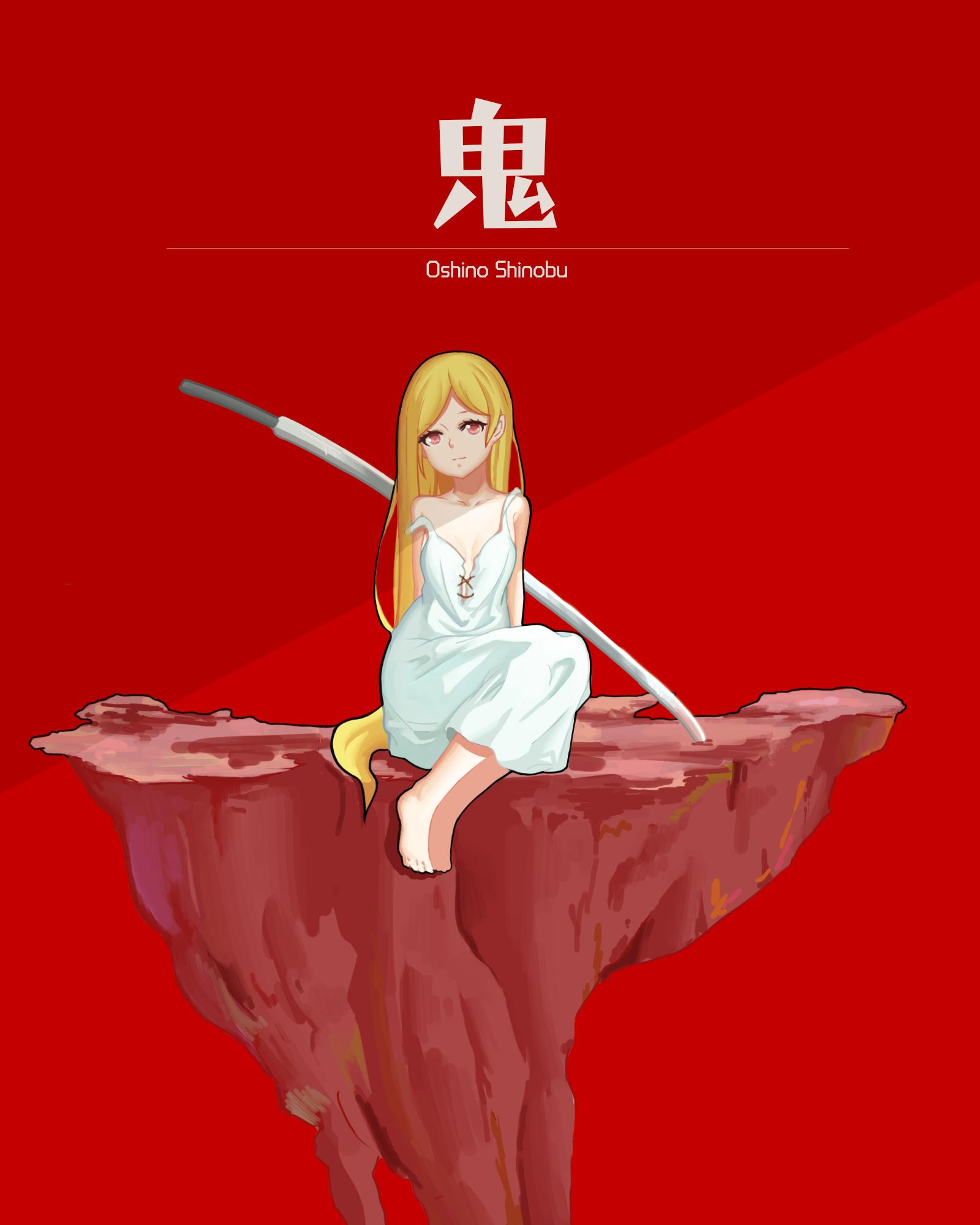 二次元美图·萝莉篇·忍野忍·姬丝秀忒·图集(第六期)