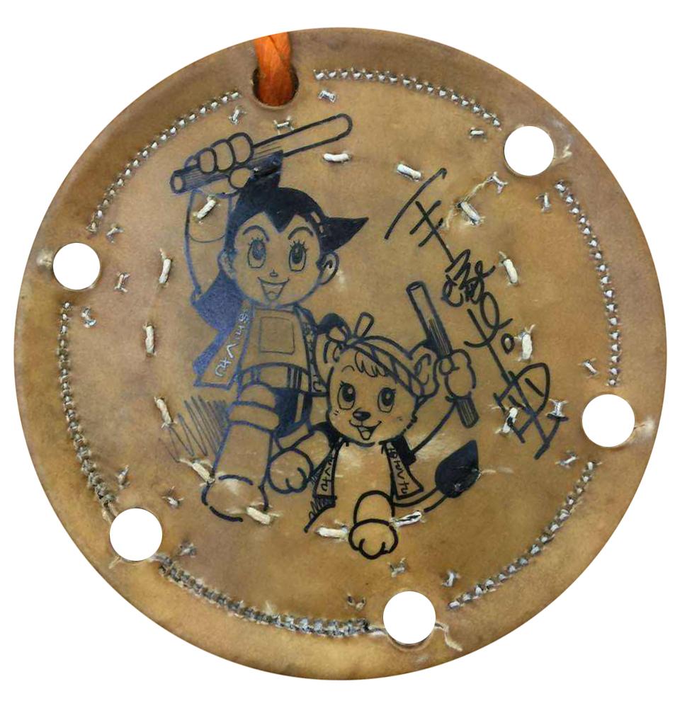 东京动漫节之专访日本漫画收藏家长岛昭利