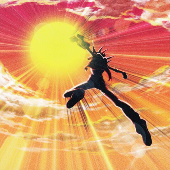 魂所化,并守护法老王的战斗怪兽.-游戏王图文故事 第179期 盘点各图片
