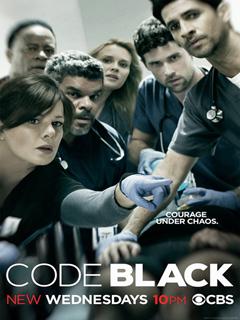 黑色警报第一季