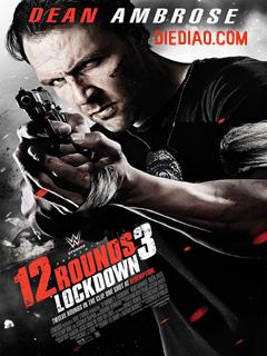 12回合3:致命封锁
