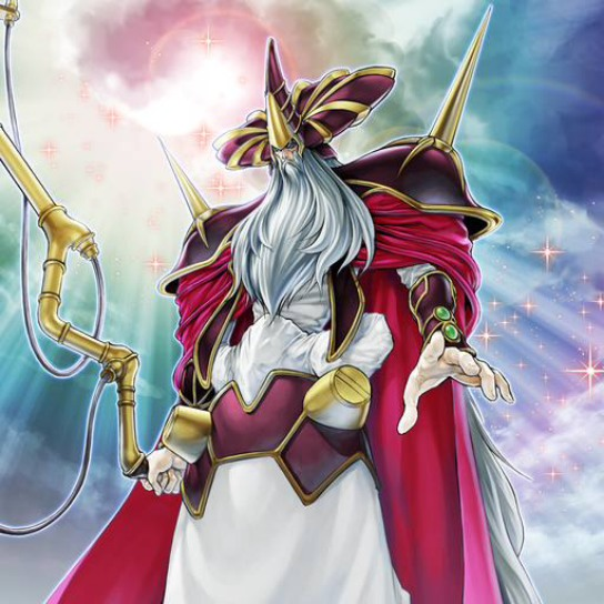 游戏王图文故事 第95期 遥远的梦幻 北欧神话