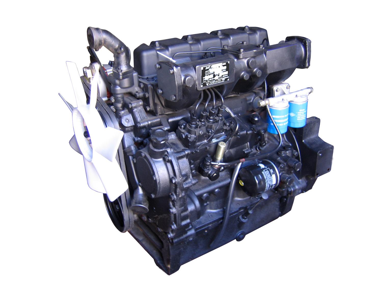 相对于汽油机点火来说,柴油机不需要点火塞进行电子打火,是通过活塞