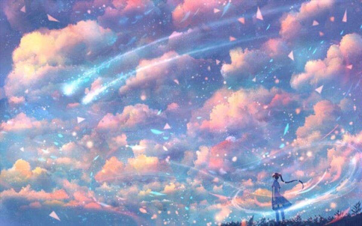 小y动漫壁纸——二次元风景(2)