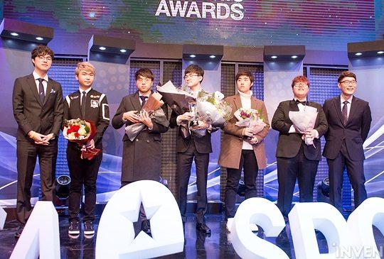 国电竞从业者观LPL颁奖典礼,谈韩国电子竞技颁奖典礼的缺失