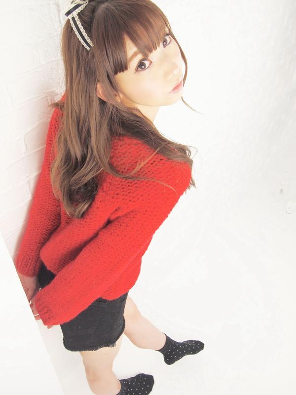 露姬丽娜_【声优图选】no.07 井上麻里奈