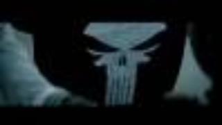 【惩罚者】短片《脏物清洁》中文字幕