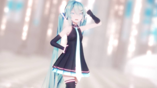 『MMD』严重光污染  From Y to Y【Sour式初音ミク】