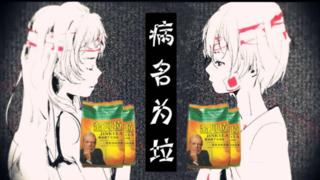 【金坷垃】病 名 为 垃